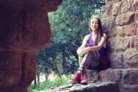 Елена Сергеева автор подкаста о путешествиях и фрилансе в гостях подкаста о путешествиях тревел тайм