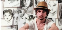 Сергей тот самый художник без денег, автор проекта «Натуральном обмене» в гостях подкаста про путешествия тревел тайм Podcast TRAVEL TIME | Время в пути