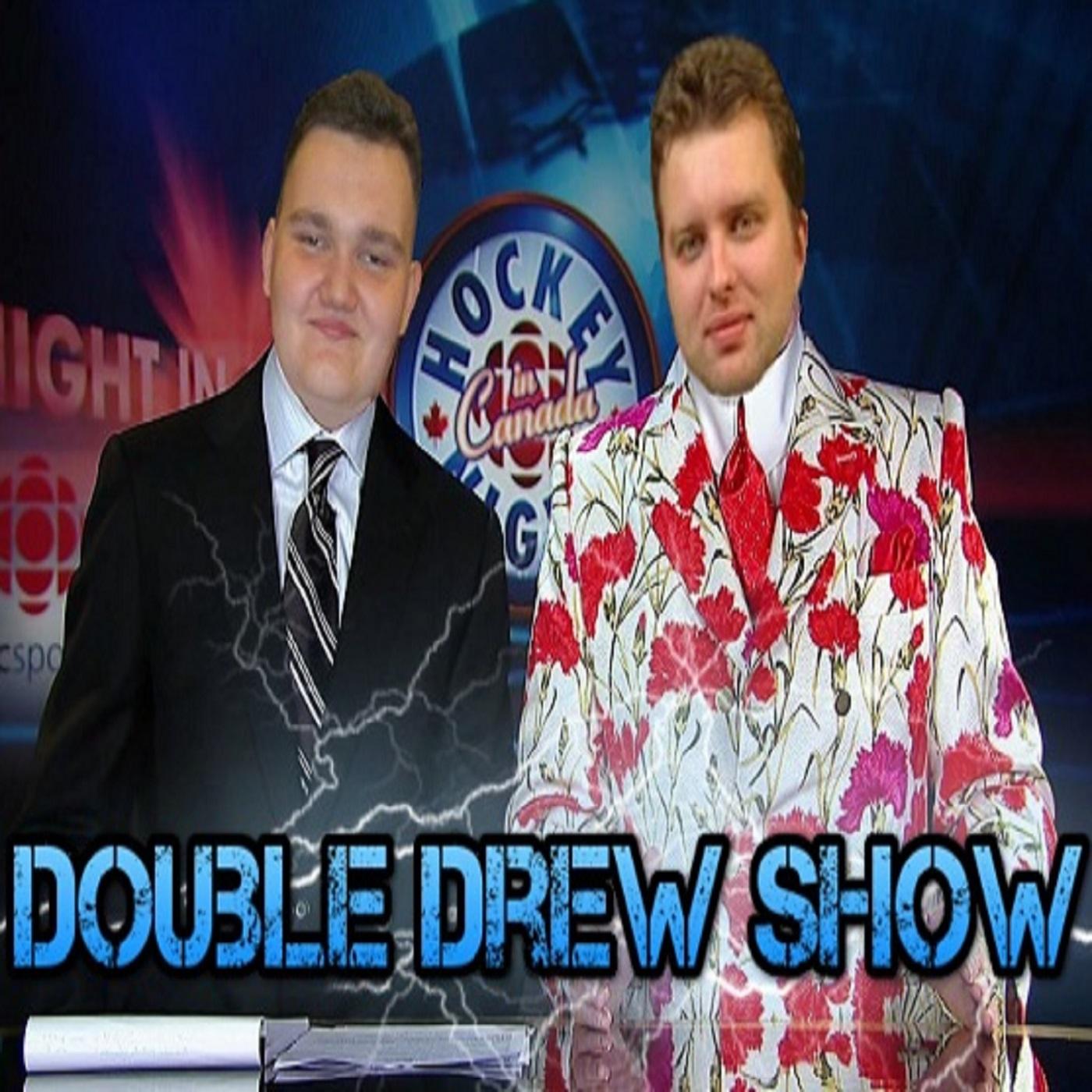 Double-Drew Show