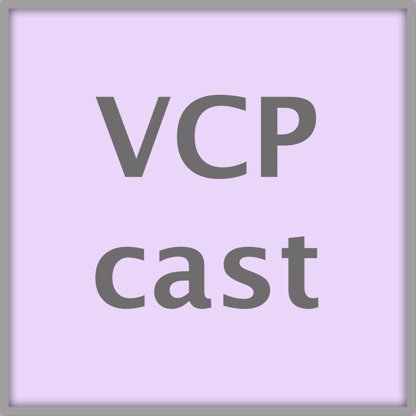 VCPcast