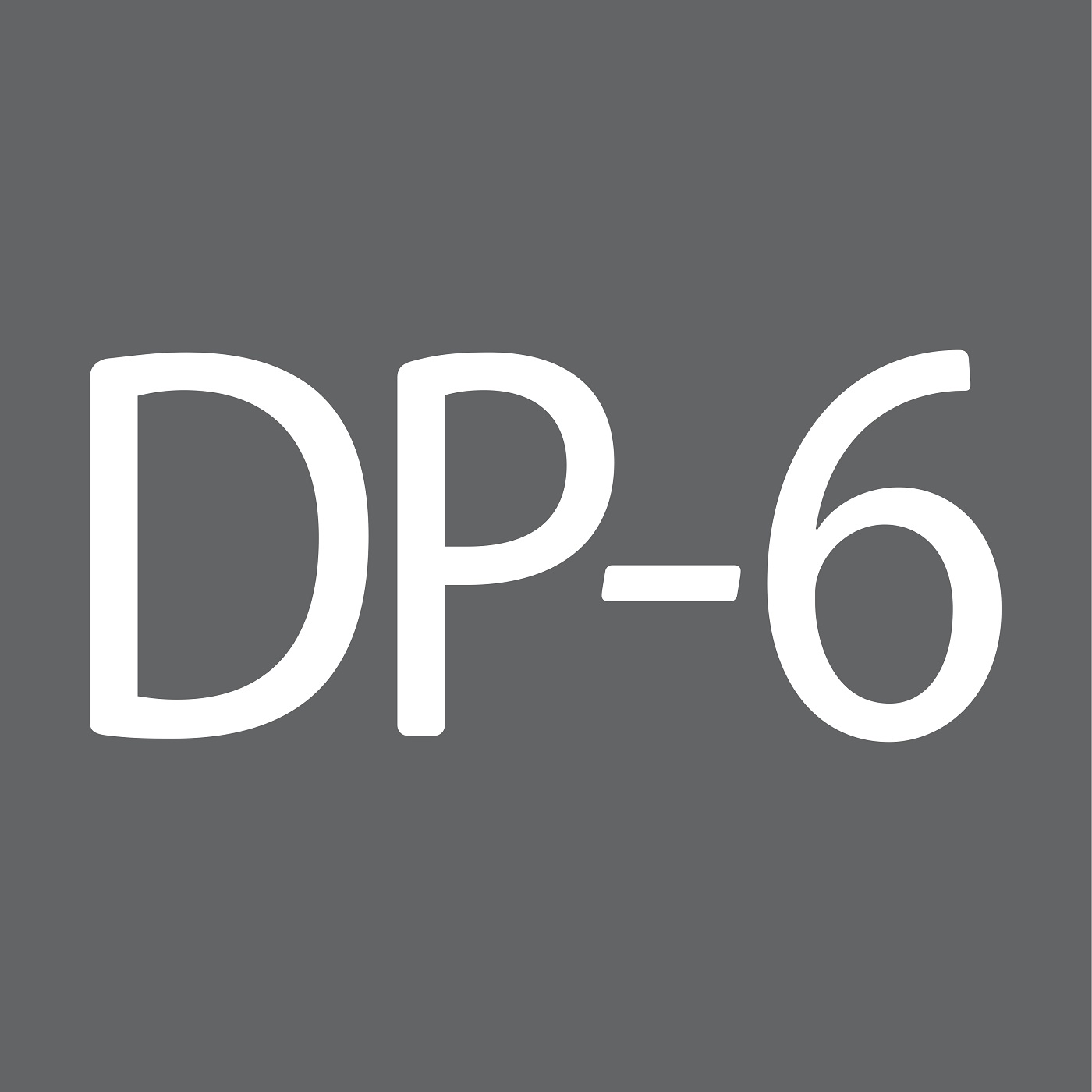DP-6 Records Podcast