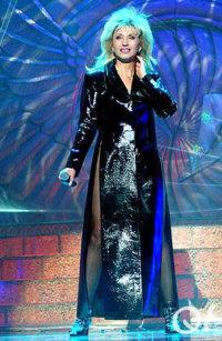 Ирина Аллегрова  - Армения, я вернусь к тебе!