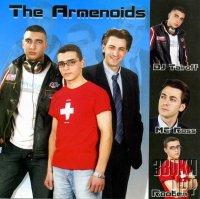Гр. Armenoids (Армения)