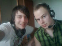 Dima Orlov & DJ Nicky
