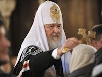 Бог— Патриарх— Мы (122)