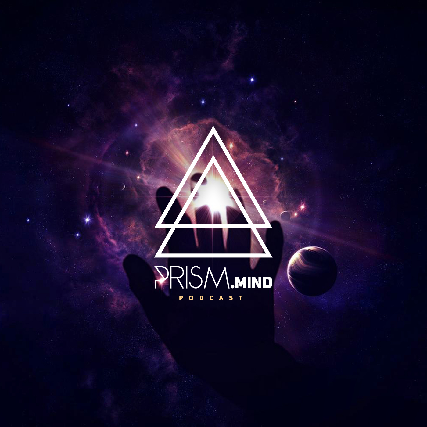 Prism Music:Mind Podcast