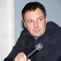 Игорь Водопьянов.
