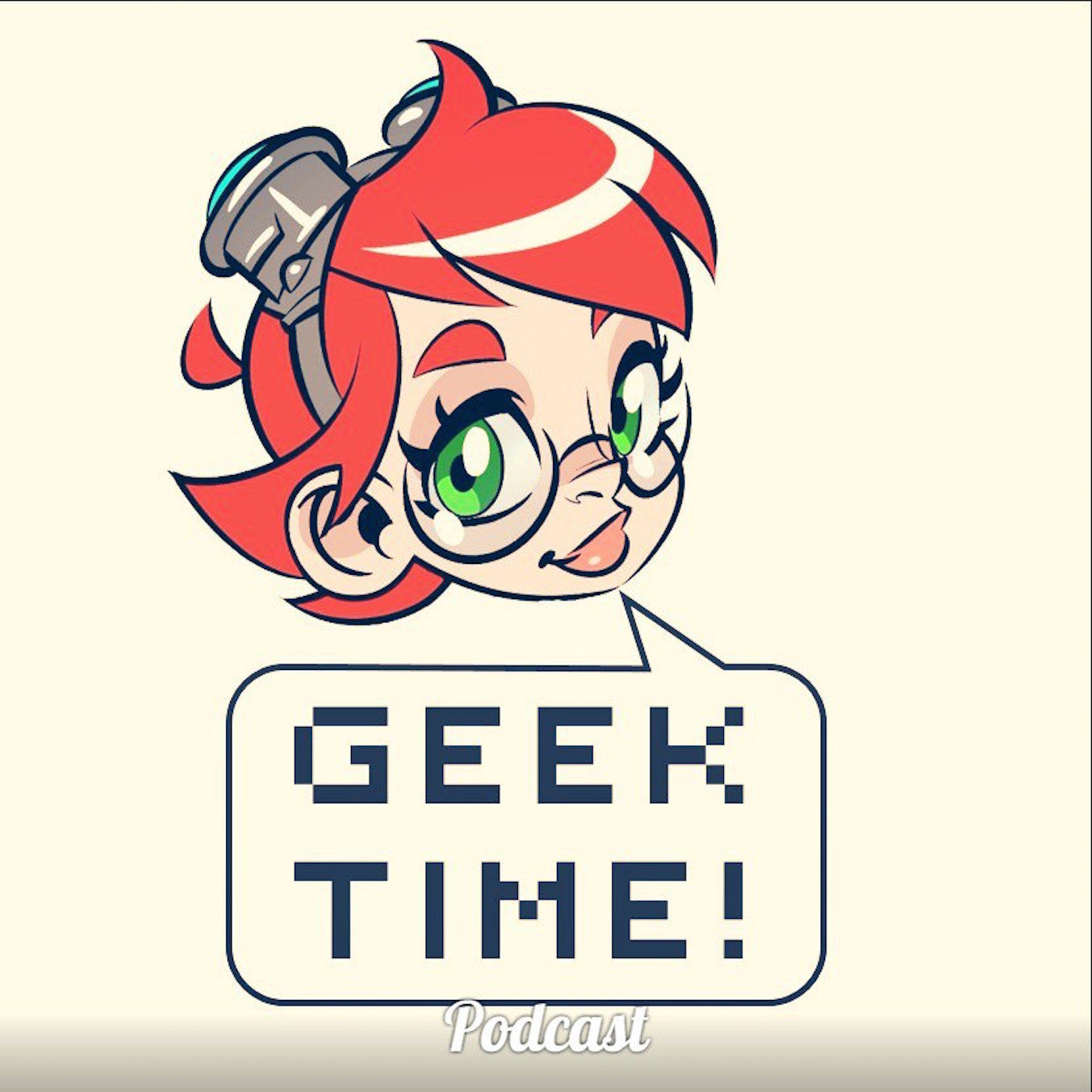 GeekTime Podcast