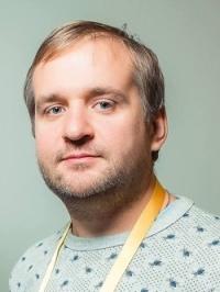 Алексей Ручкин