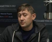 Николай Пацков