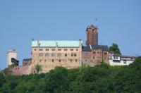 Замок Вартбург. Фото: iStockphoto.com