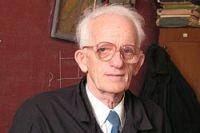 С.Э.Шноль. Фото с сайта: http://ru.wikipedia.org/
