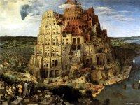 Вавилонская башня http://smallbay.ru/images/bruegel01.jpg