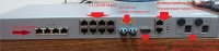 SDH-мультиплексор FG-FOM16L2